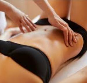Masaje Profesional y corporal estético